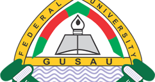 Federal university gusau Federal University Gusau (FUGUSAU) www.fugus.edu.ng