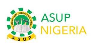 Academic Staff Union of Polytechnics (ASUP)