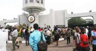 University of Ibadan News