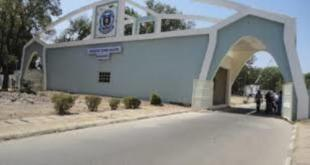 Borno State University news