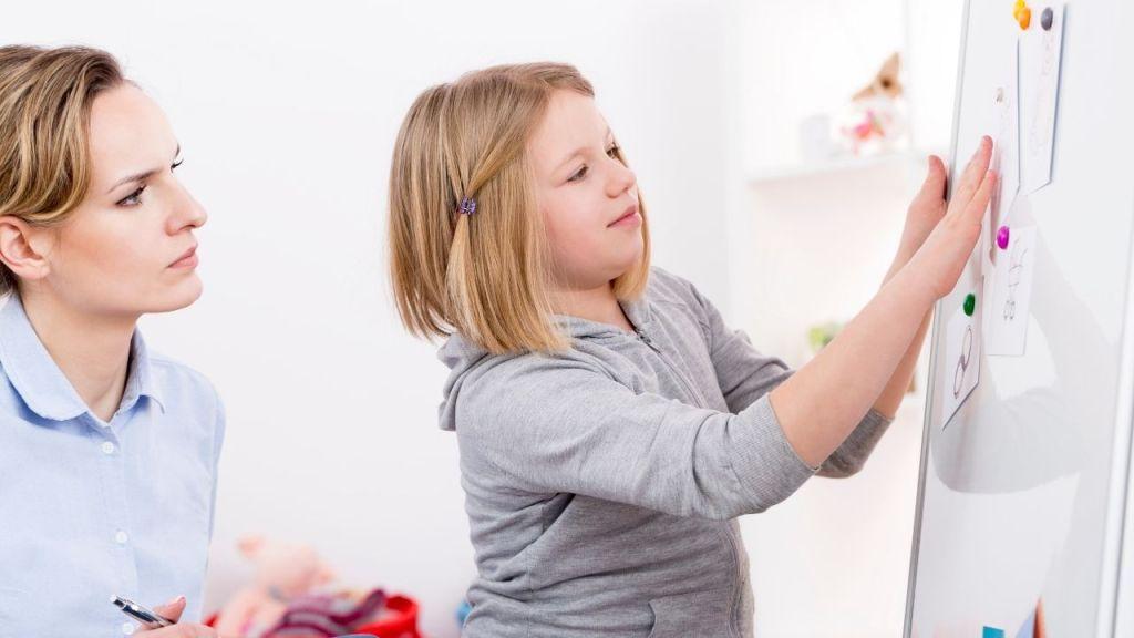 Gangguan Bahasa Pada Anak