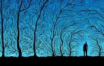 Past-life-blue