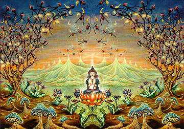 Spiritual Emergence