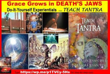 NEAR DEATH EXPERIENCE*: A Path to Enlightenment