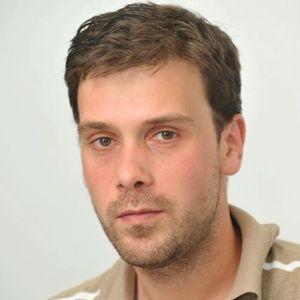Goran Rizaov