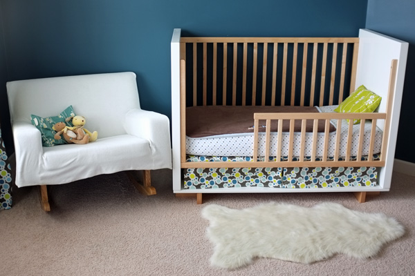nursery goes big boy room
