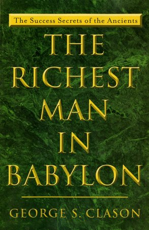school of freedom - the richest man in babylon