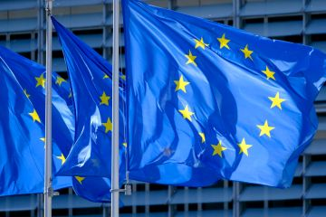 european union - crowdfunding regulation