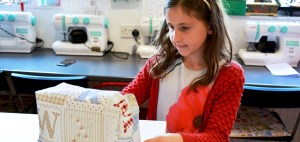 children's dressmaking classes, south east london