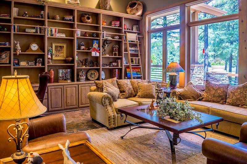 home staging assignment