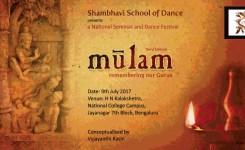 Mulam 2017 – 3rd Edition