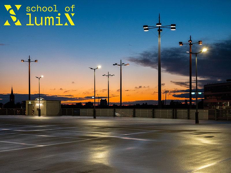 School of LUMIX Beispiele