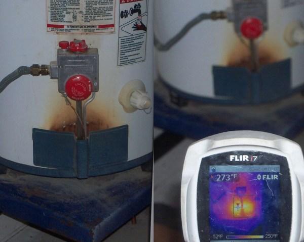 hotwaterheater-exhaust-rollout