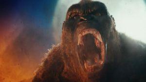 νέο King Kong