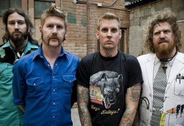 άλμπουμ των Mastodon