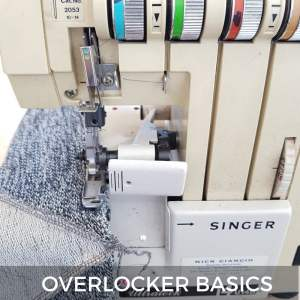 Overlocker Basics Workshop