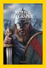 National Geographic great magazine for teens