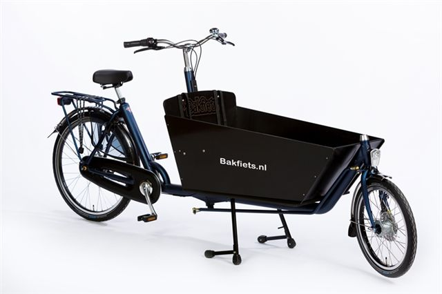 Bakfiets Classic Long Cargo Bike