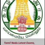 Tamil Nadu HSC Time Table 2017- TN Board 12th Exam Date Sheet Pdf