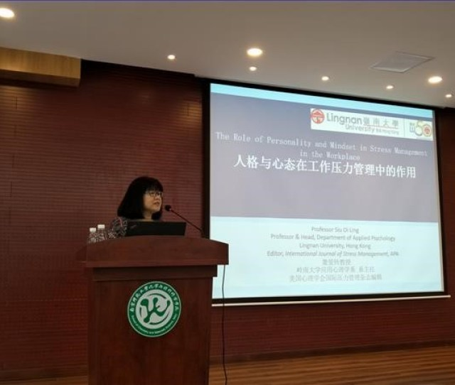 Xiao Obtained Her Masters Degree From The University Of Hong Kong In 1987 And Obtained Her Ph D From Liverpool University In 1999