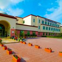 The Winchester School - Jebel Ali, The Gardens, Jebel Ali Village