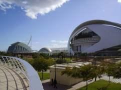 Ciudad de las Artes y Ciencias