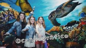 Valencia-Oceanografico