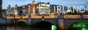 Sprachresien nach Dublin