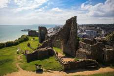 Hastings-Castle-©-Copyright-Kreepin-Deth