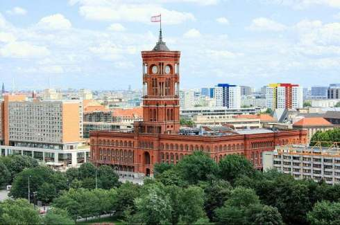 Schulexkursion Berlin 20