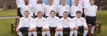 Final U18 International at New Wembley