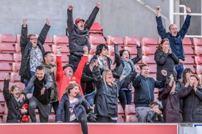 English Schools Football Association / Danone Nations Cup National Finals at Bet365 Stadium on Saturday 20th May 2017 (c) Garry Griffiths | ThreeFiveThree Photography