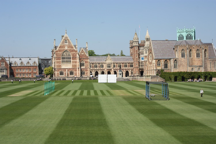 Clifton-College