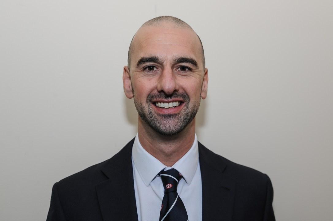 Mark Hignett | Vice Chairman / Midlands