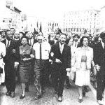 Montgomery Bus Protest