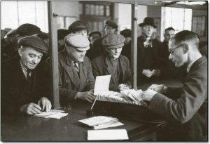 Labour Exchanges