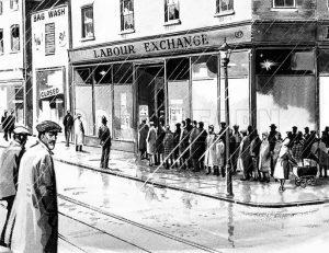 Labour Exchange