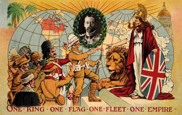 British Empire Study Aid for GCSE
