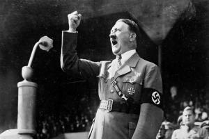 Hitler Revision