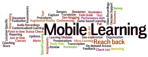 Mobile Learner in History