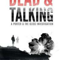 Dead and Talking, a novel by Des Burkinshaw