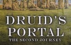 Druid's Portal by Cindy Tomamichel