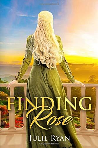 Finding Rose by Julie Ryan