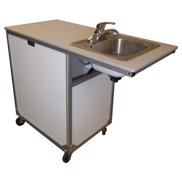 nsf certified ada compliant portable sink