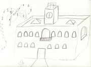 Hôtel de ville par Eva