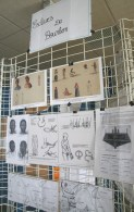 Exposition d'Histoire par les 405: Esclaves de Bourbon.