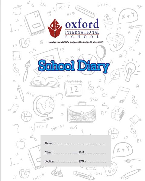 OIS School Diary