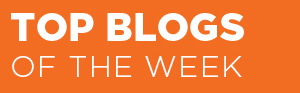 Andrew Old's top blogs of the week 8 February 2016
