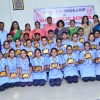 Lions Public School Felicitates Students Scoring More Than 90 % in Class 12th Exam