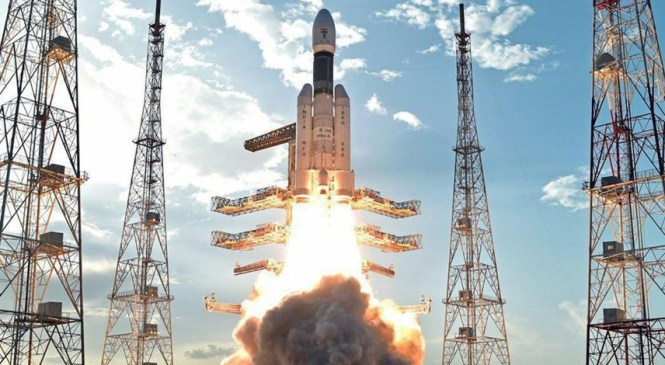 Cabinet Approves Geosynchronous Satellite Launch Vehicle Mark-III